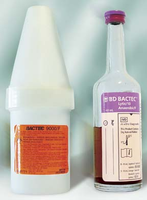 Bactec* Plus Anaerobic/F