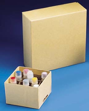 Storage Box, NUNC