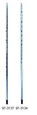 Environmentally Safe Thermometer, P/I, C