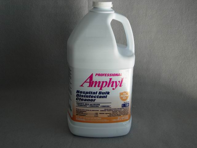 Amphyl Disinfectant Liquid - 1 Gallon