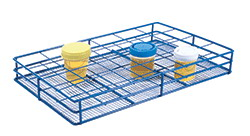 Urine Container Wire Rack 58mm (24 Place)