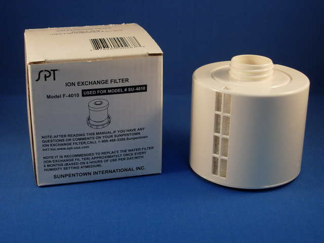 ION Exchange Replacement Filter for 4010 Humidifier