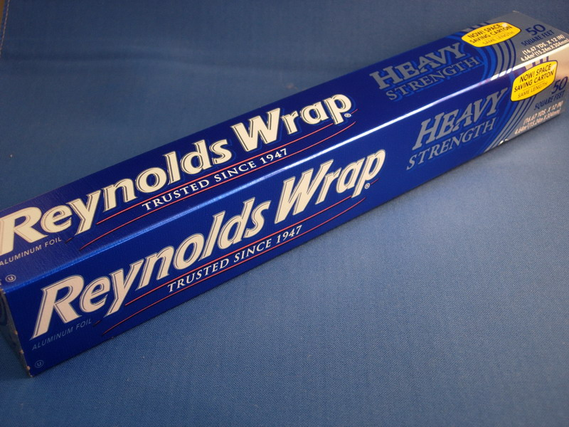 Reynolds Wrap* Aluminum Foil, heavy duty
