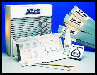 Pap-Pak® Cytology Collection Kits