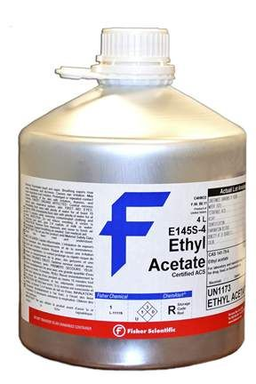 Ethyl Acetate (Certified ACS)